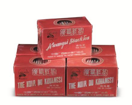 红茶(5盒)
