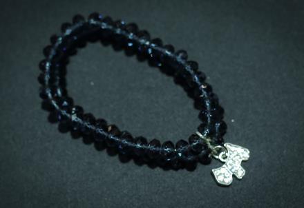 水晶石双链